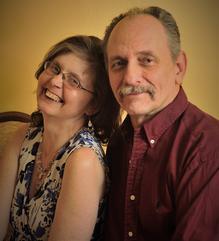Cindy and Bob Coughlin